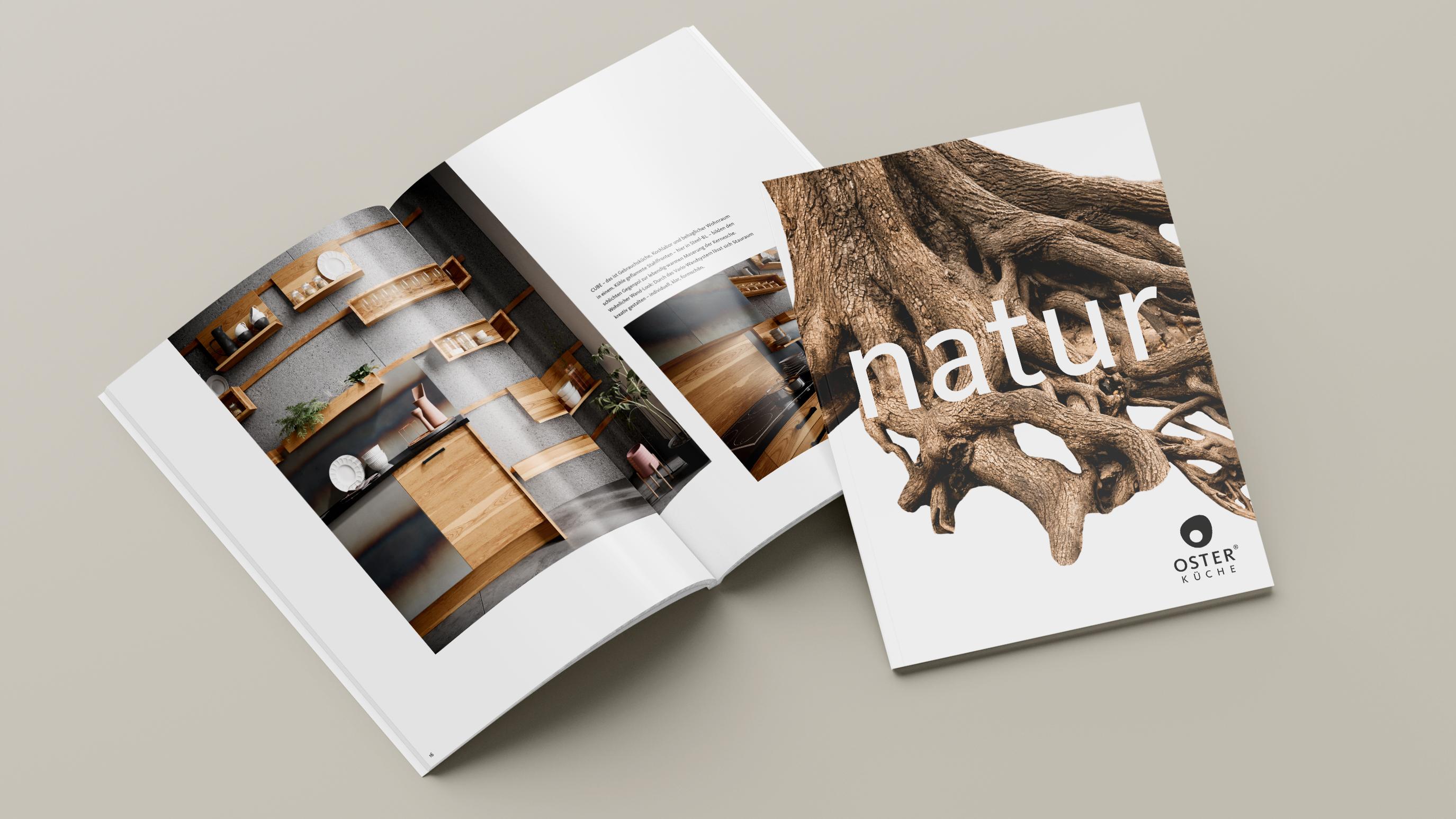 Katalog 2019 – Oster Küche