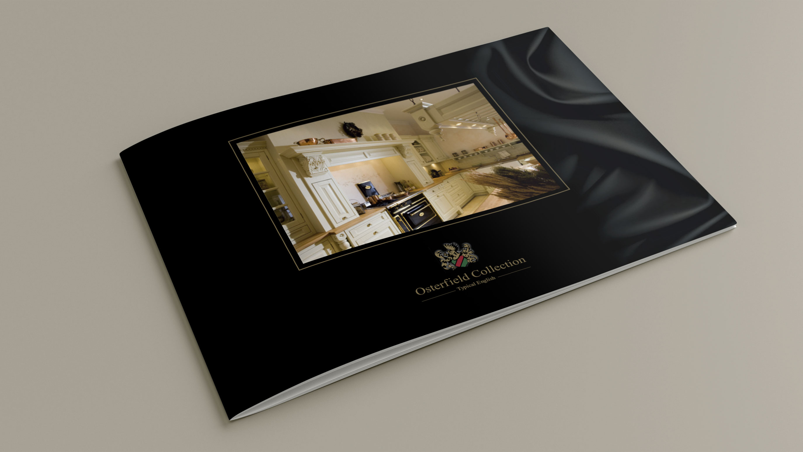 Osterfield Katalog – Oster Küche