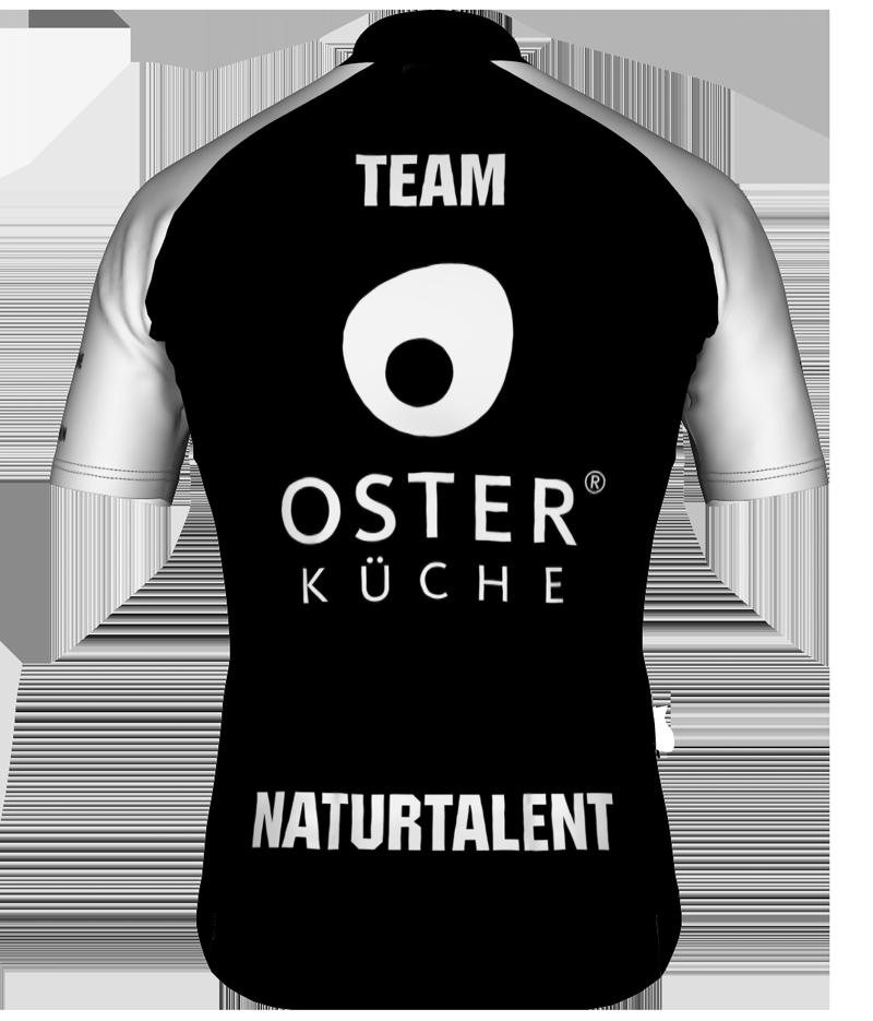 "Team Oster Trikot ""NATURTALENT"""